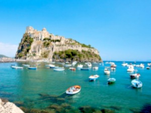 Neapel Urlaub Amalfi Ischia Insel