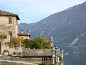 Gardasee Rundreise Italien Berge