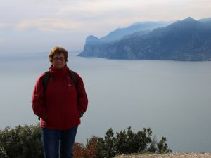 Gardasee Rundreise Ausblick Italien Urlaub
