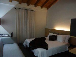 Norditalien Ligurien Cinque Terre Hotelzimmer