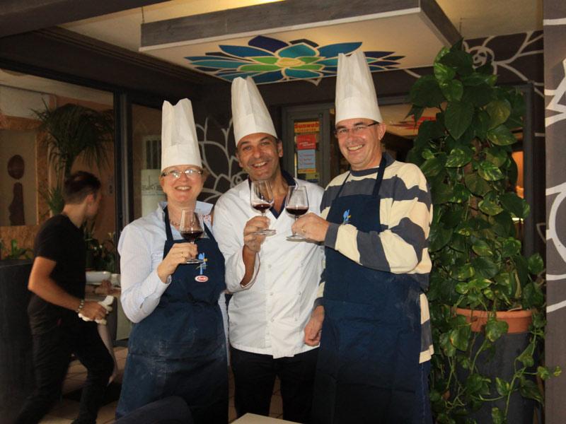 Sizilien Ätna Tour Ausflug Pizza-Workshop