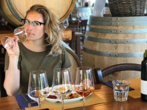 Weinprobe Ätna Tour Sizilien Ausflug