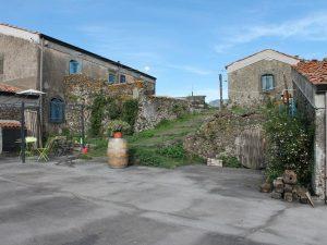 Sizilien Rundreise Ätna Unterkunft Agriturismo