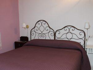 Italien Sizilien mit Kindern Hotelzimmer