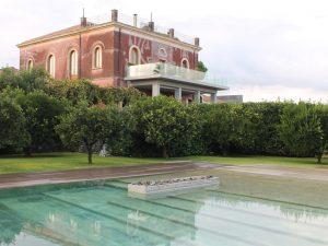 Ätna Tour Unterkunft Sizilien Italien