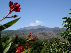Italien individuell Ätna-Tour Vulkan Sizilien