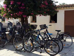 Fahrradtour Avola Italien Unterkunft Sizilien