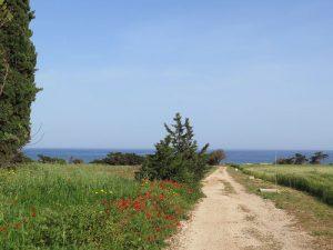 Avola Sizilien Unterkunft Bauernhof Strand