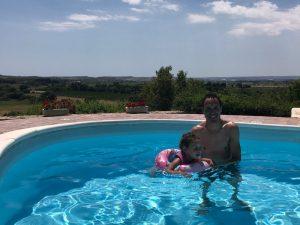 Italien Sizilien Avola Familienhotel mit Pool