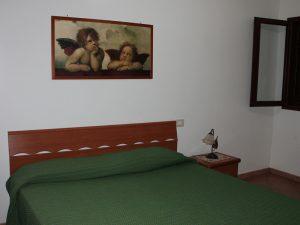 Cefalu Sizilien Masseria Bauernhof Zimmer