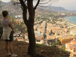 Cefalu Sizilien Italien Urlaub