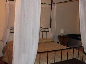 Sizilien Cefalu Unterkunft Hotelzimmer
