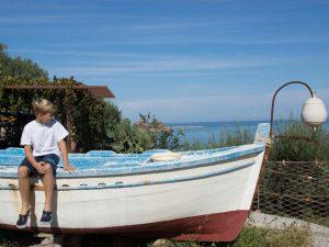 Familienurlaub mit Kindern Sizilien Cefalu