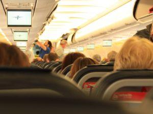 Flüge nach Italien Sizilien Flugzeug