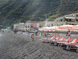 Insel Lipari Liparische Inseln Italien