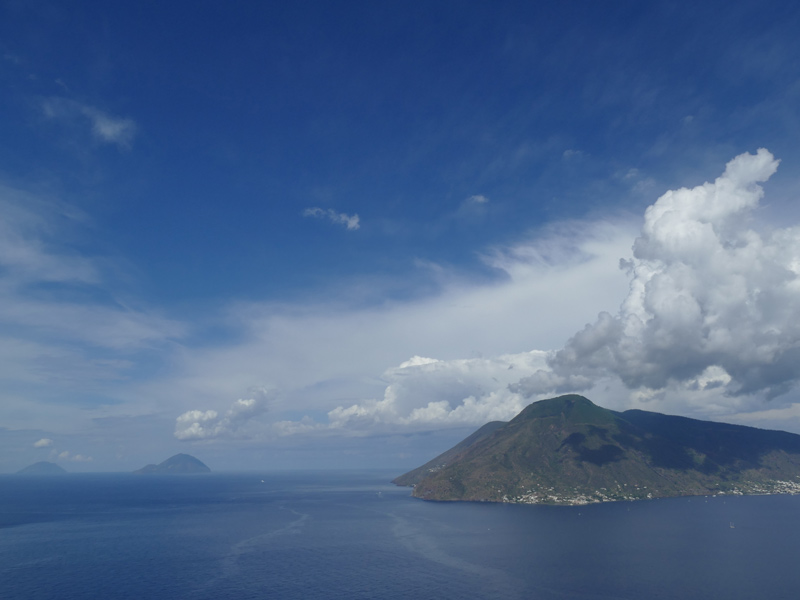 Sizilien Vulkan Tour Rundreise Italien