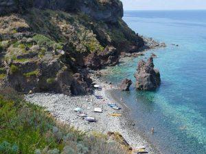 Sizilien Vulkan Tour Liparische Inseln