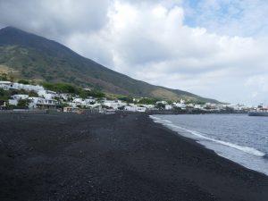 Stromboli Reisen Vulkaninsel Italien