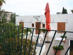 Italien Sizilien Liparische Inseln Stromboli