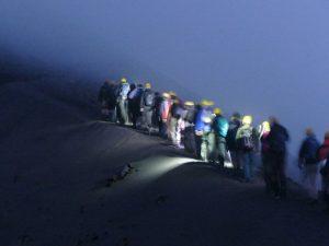 Sizilien Vulkan Tour Stromboli Ausflug