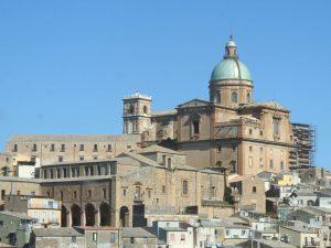 Kultur Piazza Armerina Sizilien Familienreise
