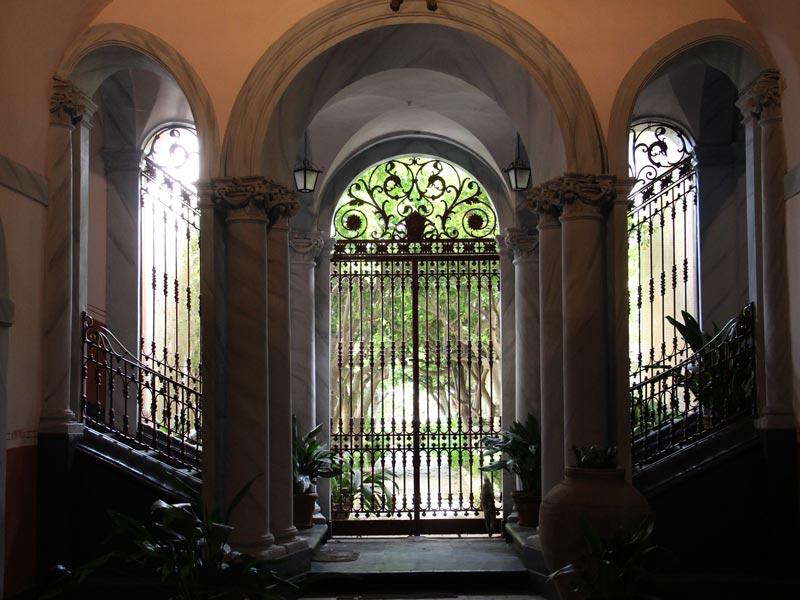 Italien Sizilien Ragusa Ausflug Tour