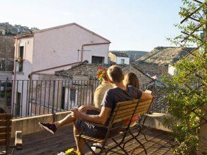 Ragusa Sizilien Rundreise Unterkunft