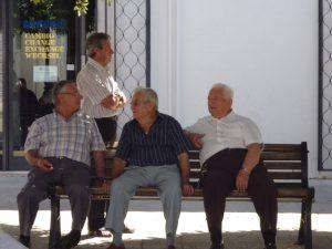 Süditalien Apulien Reise Alberobello Trulli