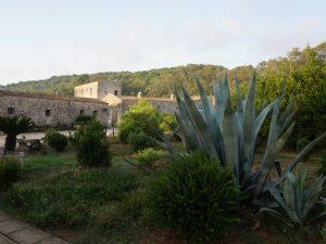 Apulien Urlaub Unterkunft Bauernhof Salento