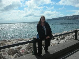 Neapel Urlaub Italien Reise