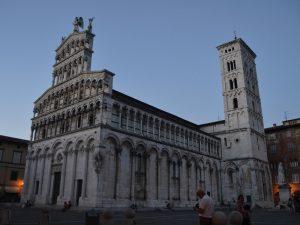 Städtereise Italien Toskana Umbrien