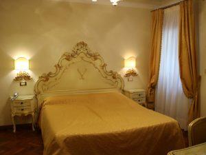 Italien Venedig Reisen Unterkunft Palazzo-Hotel