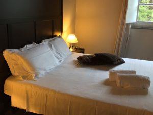 Blumenküste Cinque Terre Unterkunft Hotelzimmer