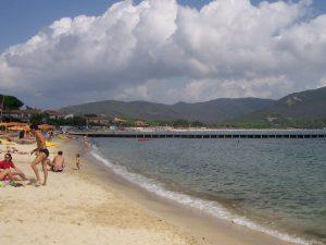Insel Elba Italien Strand Meer