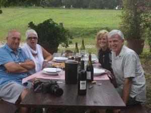Weinprobe Ausflug Städtereise Italien