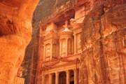 Auf Entdeckungstour durch Jordanien