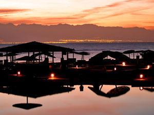 Rundreise Jordanien Aqaba am Roten Meer ist die letzte Station der Reise