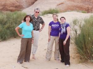 Wandern Jordanien Erkunden Sie die Umgebung in Ihrem Tempo