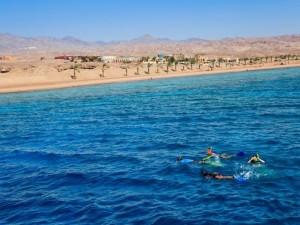 Aqaba & das Rote Meer – Küstenstadt, Relaxen und Meer
