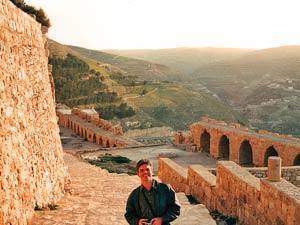 Jordanien Highlights Erkunden Sie die Kreuzfahrerburg in Kerak auf eigene Faust