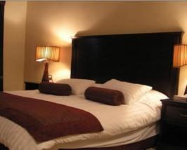 Komfortables und großzügiges Zimmer