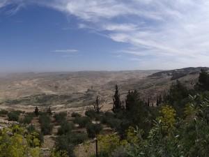 Erleben Sie die unterschiedlichsten Orte in Jordanien