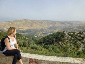 Ab in den Norden: Jerash und Ajloun aktiv entdecken