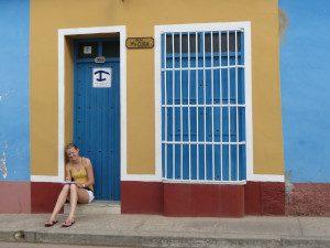 Trinidad Casa Particular Aufenthalt Kuba Reise