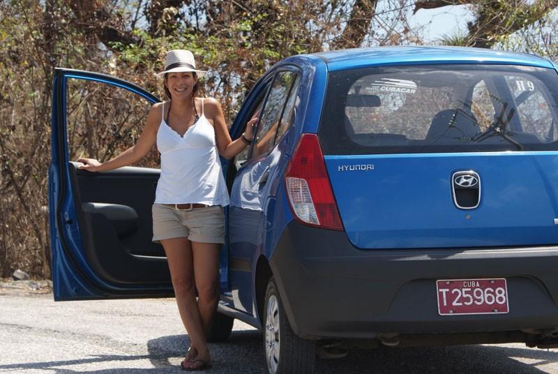 Autovermietung Kuba individuell