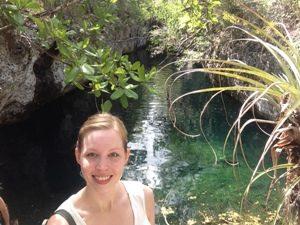 Melanie Weigel - Kuba Reisespezialistin
