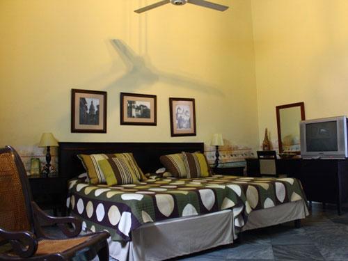 Gemütliches Zimmer in Havanna