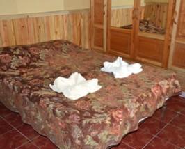 Casa Baracoa Zimmer
