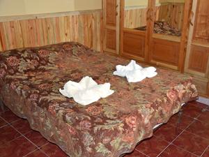 Zimmer einer Casa in Baracoa
