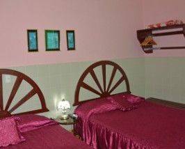 Casa Camaguey Zimmer